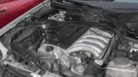 Mercedes W210 (E) Разборочный номер W8448 #6