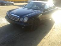 Mercedes W210 (E) Разборочный номер L4514 #1