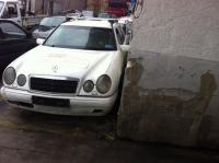 Mercedes W210 (E) Разборочный номер 47686 #1