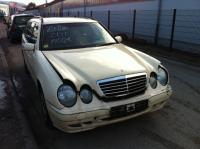 Mercedes W210 (E) Разборочный номер 47697 #2