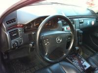 Mercedes W210 (E) Разборочный номер 47697 #3