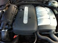 Mercedes W210 (E) Разборочный номер 47697 #4