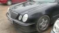 Mercedes W210 (E) Разборочный номер W8482 #1