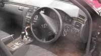 Mercedes W210 (E) Разборочный номер W8482 #4