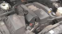 Mercedes W210 (E) Разборочный номер W8482 #5