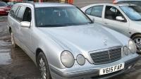 Mercedes W210 (E) Разборочный номер B2064 #1