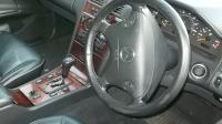 Mercedes W210 (E) Разборочный номер B2064 #3