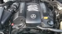 Mercedes W210 (E) Разборочный номер B2064 #4