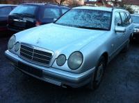 Mercedes W210 (E) Разборочный номер X9146 #2