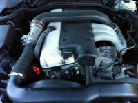 Mercedes W210 (E) Разборочный номер X9146 #4