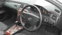 Mercedes W210 (E) Разборочный номер B2095 #3
