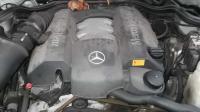 Mercedes W210 (E) Разборочный номер B2095 #4