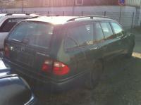 Mercedes W210 (E) Разборочный номер 48028 #1