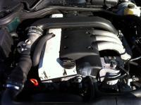 Mercedes W210 (E) Разборочный номер 48028 #4
