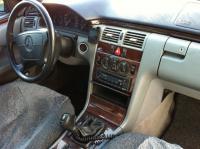 Mercedes W210 (E) Разборочный номер X9181 #3
