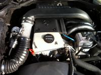 Mercedes W210 (E) Разборочный номер X9181 #4
