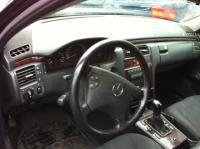 Mercedes W210 (E) Разборочный номер X9213 #3