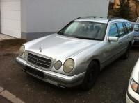Mercedes W210 (E) Разборочный номер 48241 #2