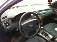 Mercedes W210 (E) Разборочный номер X9230 #3
