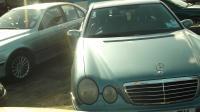 Mercedes W210 (E) Разборочный номер B2137 #2