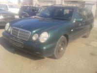 Mercedes W210 (E) Разборочный номер L4667 #1