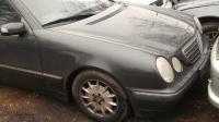 Mercedes W210 (E) Разборочный номер W8649 #2