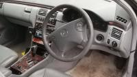 Mercedes W210 (E) Разборочный номер W8649 #3