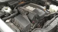 Mercedes W210 (E) Разборочный номер W8649 #5