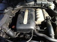 Mercedes W210 (E) Разборочный номер 48584 #4