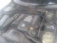 Mercedes W210 (E) Разборочный номер L4776 #4