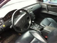 Mercedes W210 (E) Разборочный номер Z3084 #3