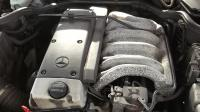 Mercedes W210 (E) Разборочный номер 48863 #4
