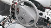 Mercedes W210 (E) Разборочный номер 48917 #2
