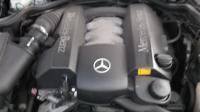 Mercedes W210 (E) Разборочный номер 48917 #3