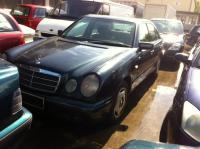 Mercedes W210 (E) Разборочный номер Z3135 #2