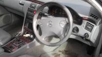 Mercedes W210 (E) Разборочный номер 49338 #3