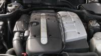Mercedes W210 (E) Разборочный номер B2315 #4
