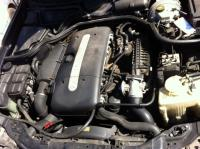Mercedes W210 (E) Разборочный номер 49453 #4