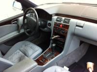Mercedes W210 (E) Разборочный номер 49506 #3
