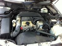 Mercedes W210 (E) Разборочный номер 49506 #4