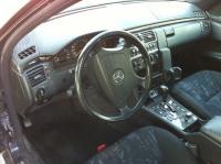 Mercedes W210 (E) Разборочный номер X9486 #3