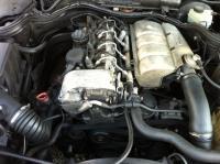 Mercedes W210 (E) Разборочный номер X9486 #4