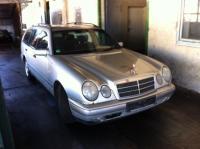 Mercedes W210 (E) Разборочный номер 49654 #1