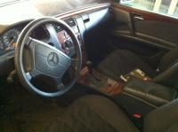Mercedes W210 (E) Разборочный номер 49654 #3