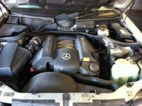 Mercedes W210 (E) Разборочный номер 49654 #4
