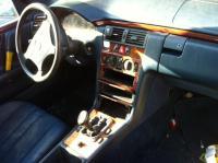 Mercedes W210 (E) Разборочный номер X9509 #3
