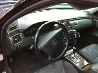Mercedes W210 (E) Разборочный номер X9525 #3