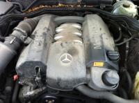 Mercedes W210 (E) Разборочный номер X9525 #4