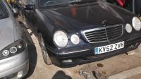 Mercedes W210 (E) Разборочный номер B2372 #1