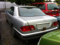 Mercedes W210 (E) Разборочный номер 49933 #1
